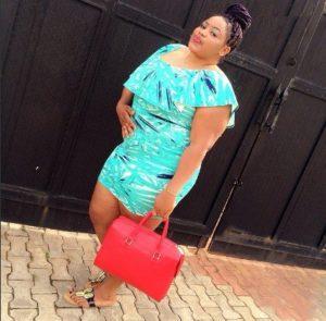 Rich Sugar Mummy in VI Lagos