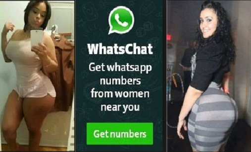 how to join rich Sugar Mummy WhatsApp Group