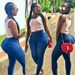 Young Sugar Mummy in Nigeria