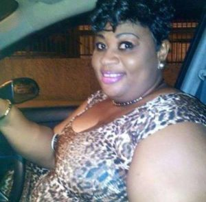 rich politician sugar mummy in Abuja