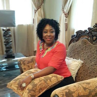 sugar mummy in Oyo State