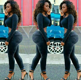 Young Sugar Mummy Nigeria