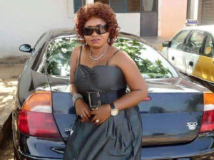 Sugar Mummy Affair