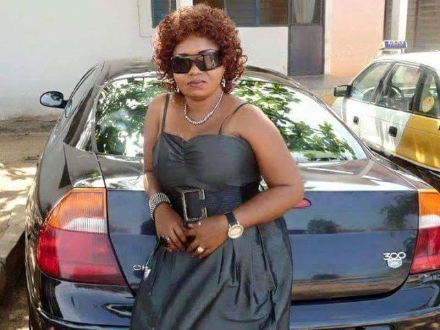 Sugar mummy in abuja nigeria